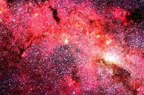 غیبت عجیب ستارگان جوان در مرکز کهکشان راه شیری
