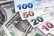 قیمت دلار تک نرخی 28 فروردین 98/ نرخ 39 ارز عمده اعلام شد