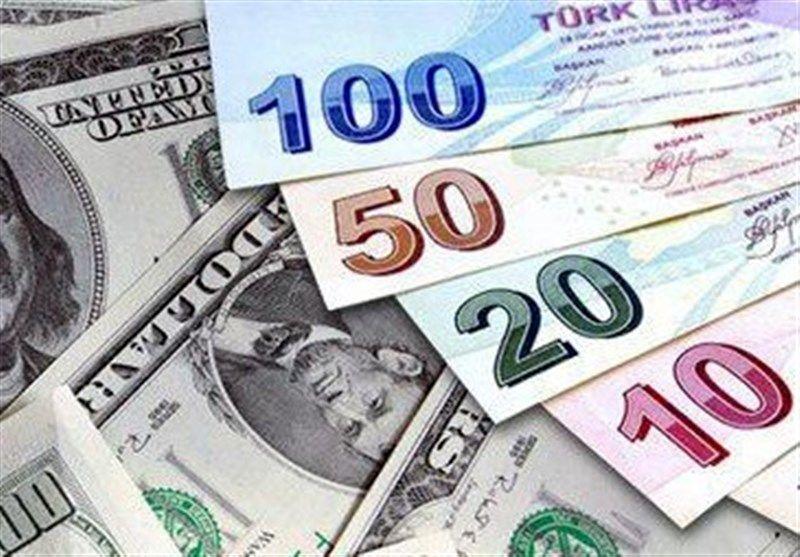 قیمت ارز در بازار آزاد 16 آذر 97/ قیمت دلار اعلام شد