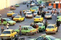 تشدید برخورد با مسافربرهای شخصی در مبادی ورودی و خروجی کرمانشاه