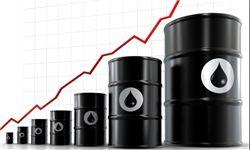 قیمت نفت به 57 دلار و 85 سنت رسید