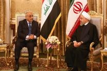 عراق در حل بحران میان تهران و لندن نقش مهمی ایفا کرد