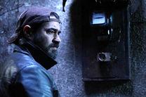 رونمایی از گریم شهاب حسینی در فیلم سینمایی شین