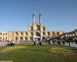 شهردار شهر بی شهردار یزد انتخاب شد