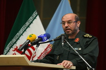 توانمندسازی نیروهای مسلح در زمینه اشراف اطلاعاتی از راهبردهای اصلی وزارت دفاع است
