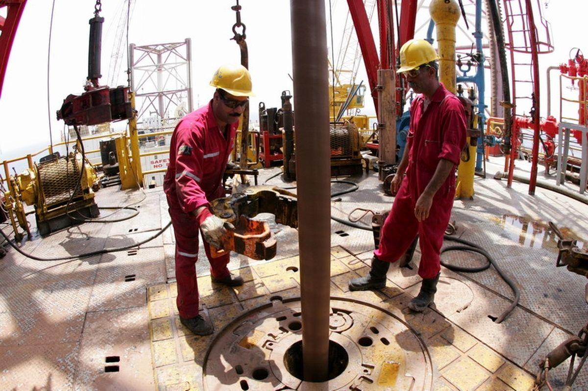 """وقوع دو انفجار در میدان نفتی """"بای حسن""""در کرکوک"""