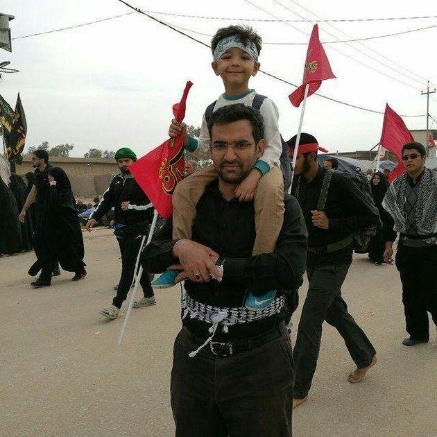 تجهیزات وای فای توسط مراکز امنیتی عراق توقیف شد