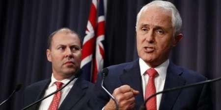 نخست وزیر استرالیا از چین خواست کره شمالی را مهار کند
