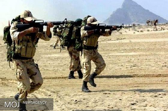 نیروهای ایرانی در سوریه به زبان عربی صحبت میکنند