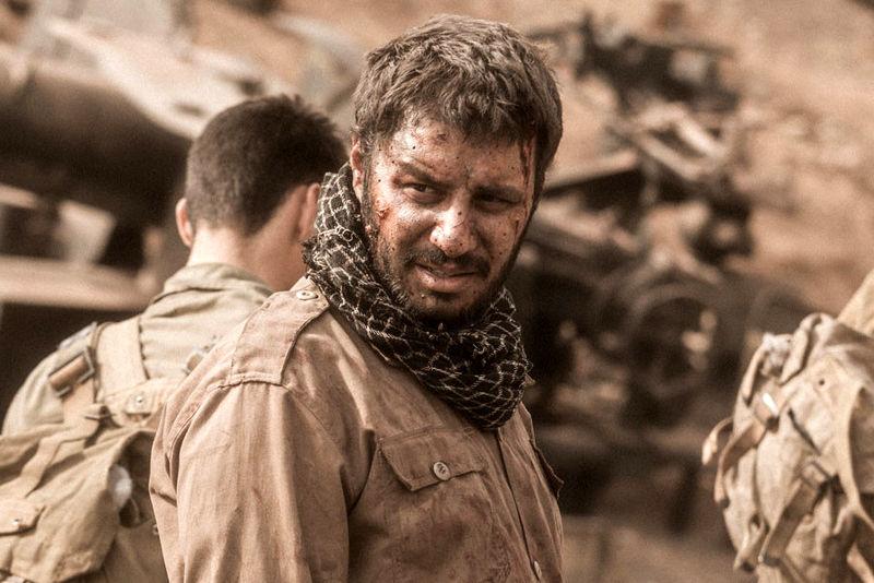 نمایش فیلم سینمایی تنگه ابوقریب در جشنواره برلین