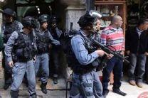 تخریب خانه ها در فلسطین اشغالی ادامه دارد