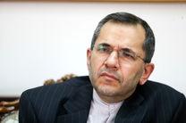 تختروانچی: حمله آمریکا به سوریه کمک به تروریستها بود