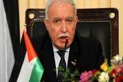 وضعیت کنونی فلسطین به اشغال دائمی منجر میشود