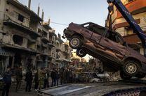 حملات تروریستی در حمص سوریه 15 قربانی گرفت