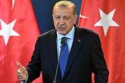 Turkish president criticized Arab silence over Deal of Century
