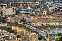 انفجار تروریستی بغداد را لرزاند