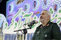 ایستادگی ملت ایران خنثیکننده تمامی توطئهها و نقشههای شوم دشمنان خواهد بود