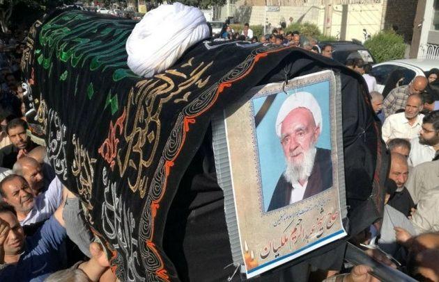 استاندار اصفهان رحلت آیت الله ملکیان را تسلیت گفت