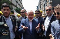 مسلمانان با حضور در راهپیمایی اجازه نمی دهند انحراف جهان اسلام را تهدید کند