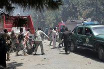 ۴۷ کشته و زخمی در حمله به نظامیان افغان در استان هلمند