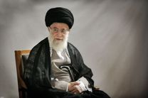 رهبر معظم انقلاب درگذشت مادر شهید صیاد شیرازی را تسلیت گفتند