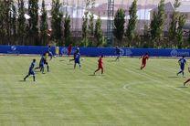دعوت از ۲۸ بازیکن به اردوی تیم نوجوانان ایران