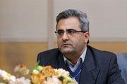 5 میلیون و 520 هزار گردشگر  در 8 ماه نخست سال از ایران بازدید کردند