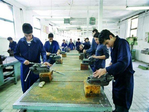انعقاد تفاهم نامه همکاری بین فنی و حرفه ای خوزستان و دانشگاه آزاد شوشتر