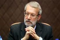 نتیجه تست کرونای علی لاریجانی مثبت اعلام شد
