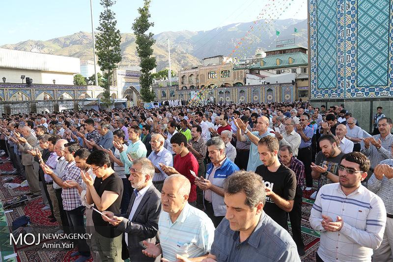 جزئیات محدودیتهای ترافیکی نماز عید فطر در تهران