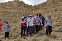 34 عملیات امداد و نجات هلال احمر یزد در ماه گذشته