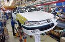 تولید 7 مدل خودرو در مهرماه متوقف شد