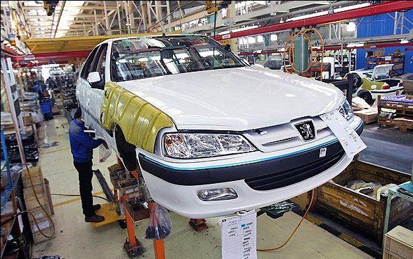 انحصار مانع خودروساز شدن ایران