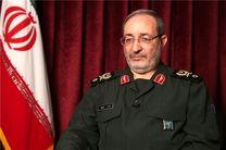 رفتار ایران در خلیج فارس کاملا حرفهای و در چارچوب مقررات بینالمللی است
