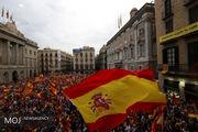 برای برگزاری انتخابات منطقه ای در کاتالونیا توافق شد