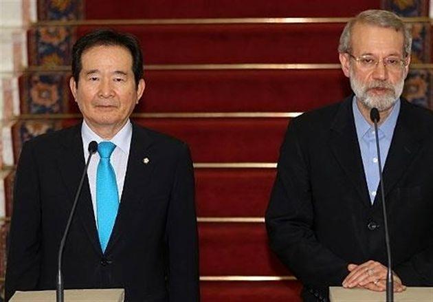 زمینه همکاریهای بانکی تهران و سئول در حال فراهم شدن است