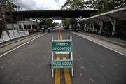 مادورو از بازگشایی مرز مشترک ونزوئلا با کلمبیا خبر داد