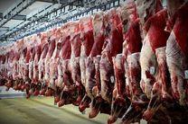 محتکر ۴ تن گوشت تنظیم بازار ۸۱۲ میلیون ریال جریمه شد
