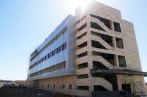 فردا بیمارستان سوانح و سوختگی گلستان در شهر کرمانشاه افتتاح میشود