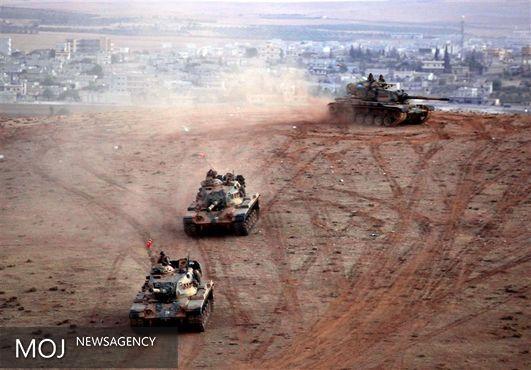 توافق ترکیه و کُردها برای آتش بس در شمال سوریه