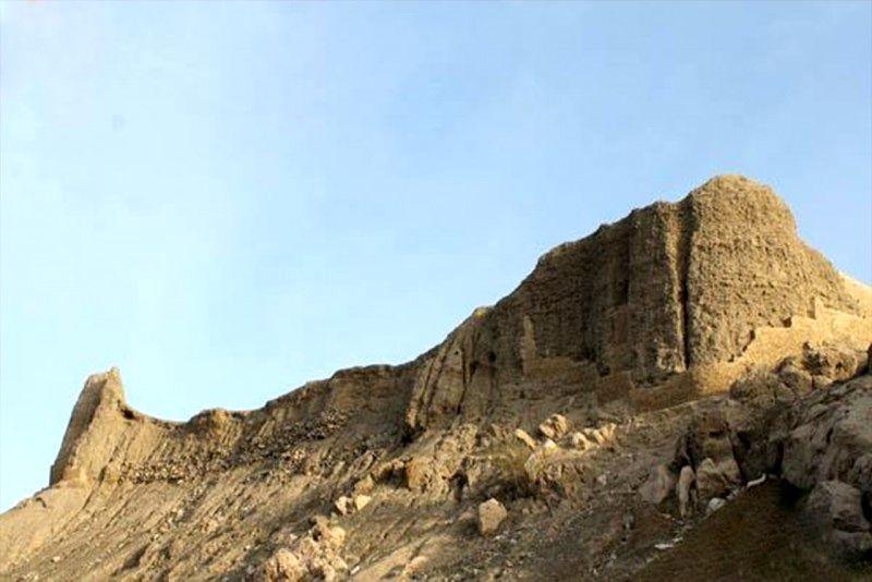 قلعه کمیز رودان بازسازی شد