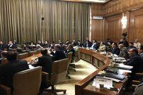 حضور معاون شهردار در جلسه امروز شورای شهر
