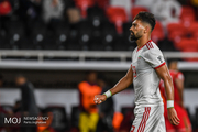 رضاییان در بین گلزنان برتر سال ۲۰۱۹ لیگ ستارگان قطر