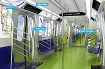 متروی نیویورک به نوآوری های ارتباطاتی مجهز شد
