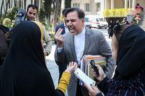 واکنش کانون انجمنهای صنفی روزنامهنگاران و خبرنگاران ایران به رفتار تامل برانگیز وزیر راه با خبرنگار