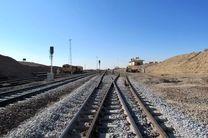 استاندار لرستان از پروژه راهآهن دورود - خرمآباد بازدید کرد