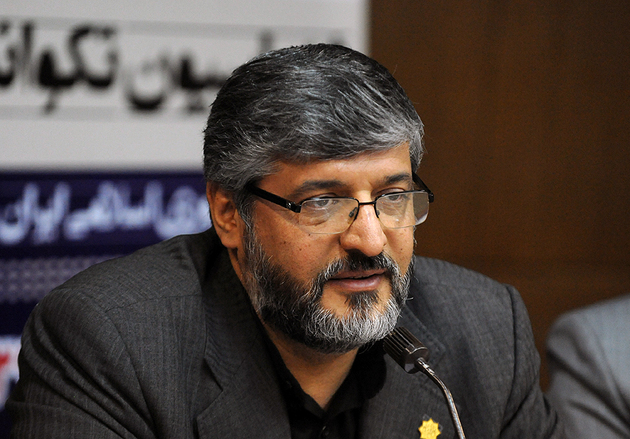 تکواندو یک برند برای جمهوری اسلامی ایران است