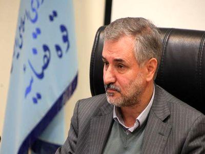 دیدار سرزده رئیس کل دادگستری استان یزد از حوزه قضایی ابرکوه