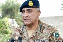 فرمانده ارتش پاکستان به ایران می آید
