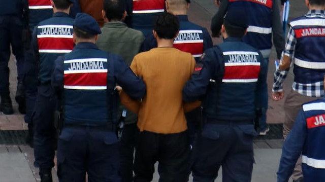 ترکیه 11 تروریست فرانسوی داعش را به این کشور استرداد کرد